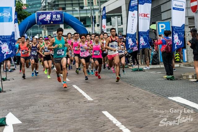 創新競跑 10 公里 - 0022