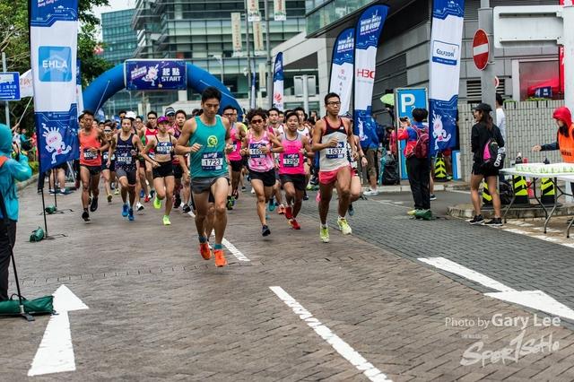 創新競跑 10 公里 - 0024