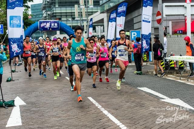 創新競跑 10 公里 - 0025
