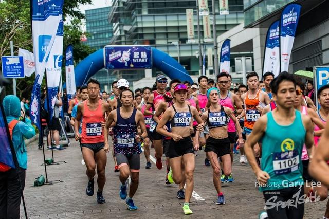 創新競跑 10 公里 - 0030