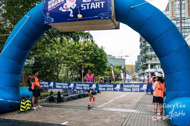 創新競跑 10 公里 - 0060