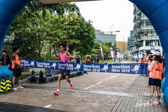 創新競跑 10 公里 - 0061