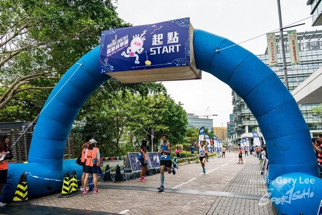 創新競跑 10 公里 - 0062