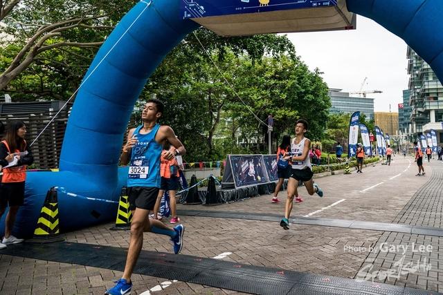 創新競跑 10 公里 - 0064