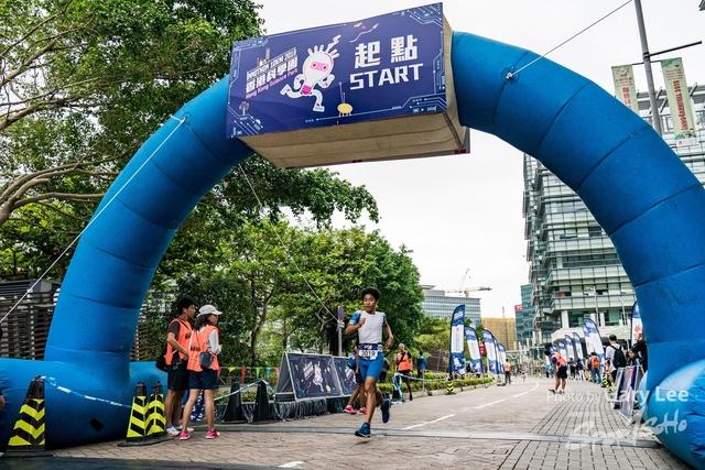 創新競跑 10 公里 - 0068