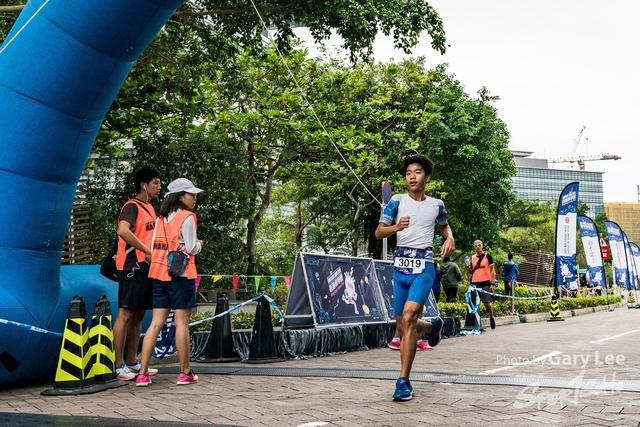 創新競跑 10 公里 - 0069