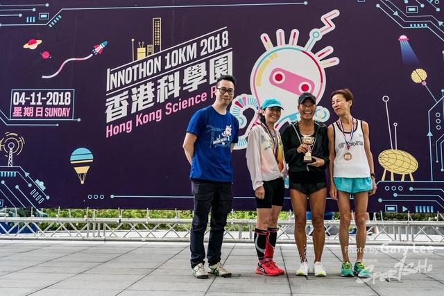 創新競跑 10 公里 - 0577