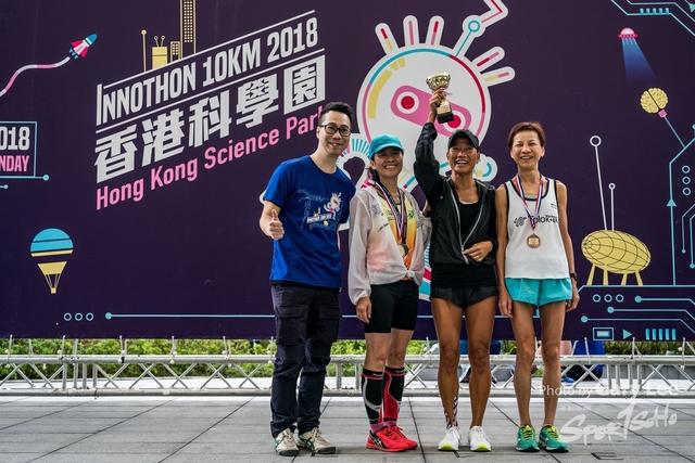 創新競跑 10 公里 - 0579