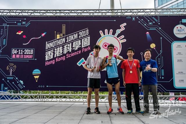 創新競跑 10 公里 - 0582