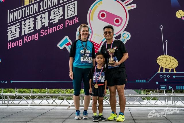 創新競跑 10 公里 - 0597