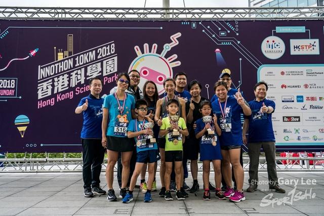 創新競跑 10 公里 - 0601