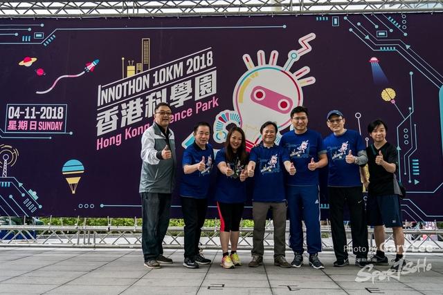 創新競跑 10 公里 - 0606