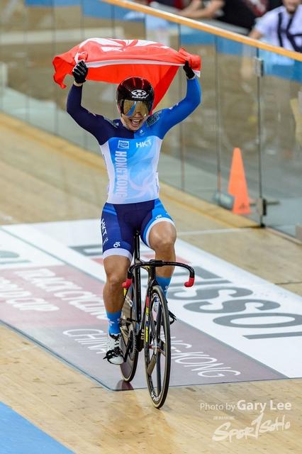 TISSOT UCI Hong Kong 0191