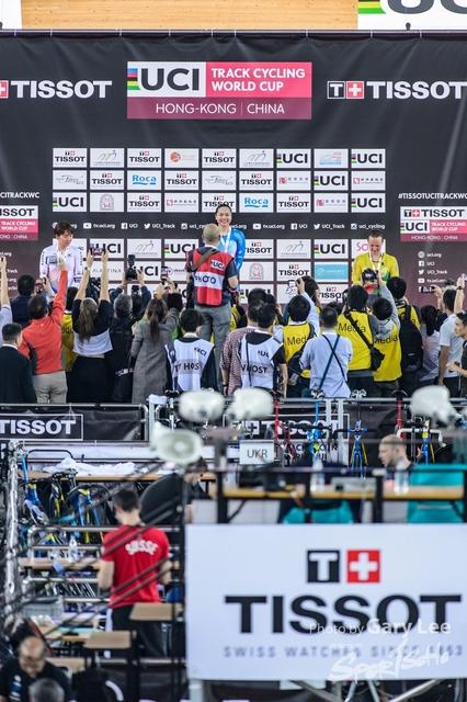 TISSOT UCI Hong Kong 0209