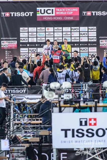 TISSOT UCI Hong Kong 0212