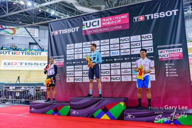 TISSOT UCI Hong Kong 0220