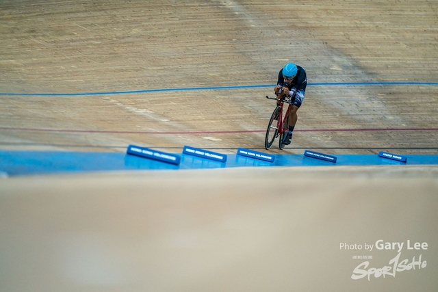 場地單車賽 0020