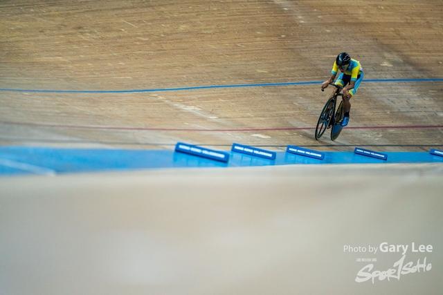 場地單車賽 0021