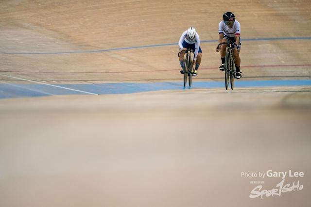 場地單車賽 0047