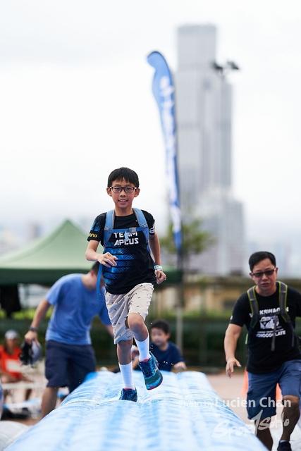 2019-08-03 Balance Challenge Fun Day 0053