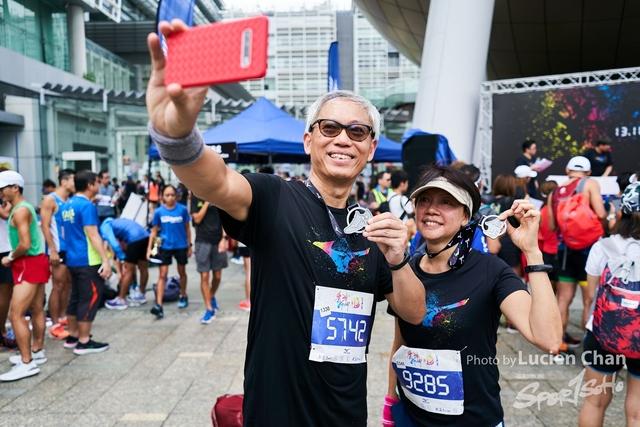 2019-10-13 Hong Kong Guy x Mizuno  0684
