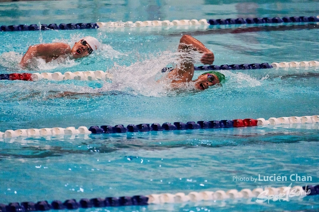 2019-10-24 Inter-School Swimming Competition D2 0017