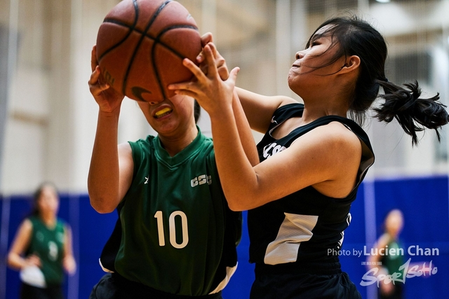 2019-11-02 Interschool basketball D1 girls A grade 0066