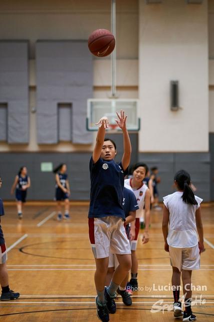 2019-11-02 Interschool basketball D1 girls A grade 0001