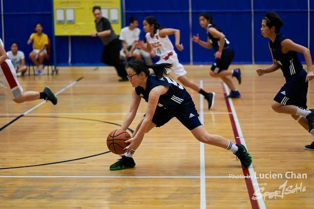 2019-11-02 Interschool basketball D1 girls A grade 0005