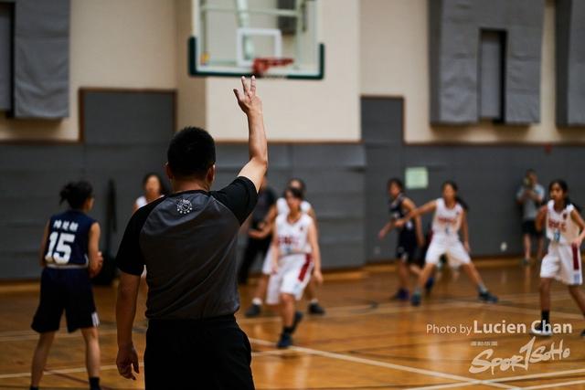 2019-11-02 Interschool basketball D1 girls A grade 0006