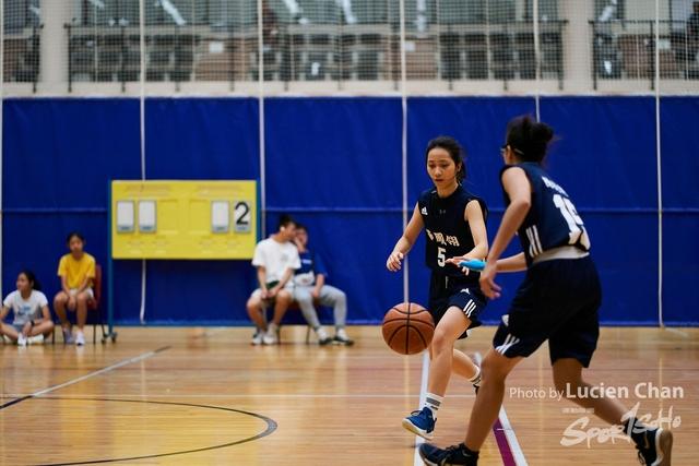 2019-11-02 Interschool basketball D1 girls A grade 0011