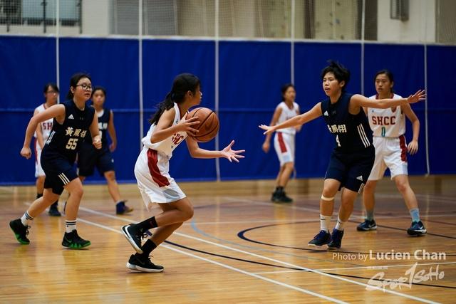 2019-11-02 Interschool basketball D1 girls A grade 0012
