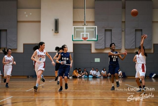 2019-11-02 Interschool basketball D1 girls A grade 0013