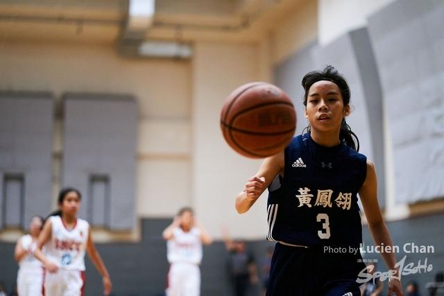 2019-11-02 Interschool basketball D1 girls A grade 0014