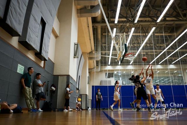 2019-11-02 Interschool basketball D1 girls A grade 0046