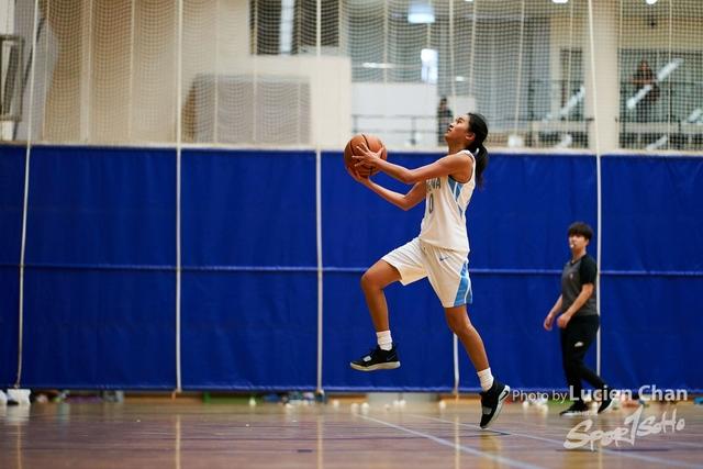 2019-11-02 Interschool basketball D1 girls A grade 0056