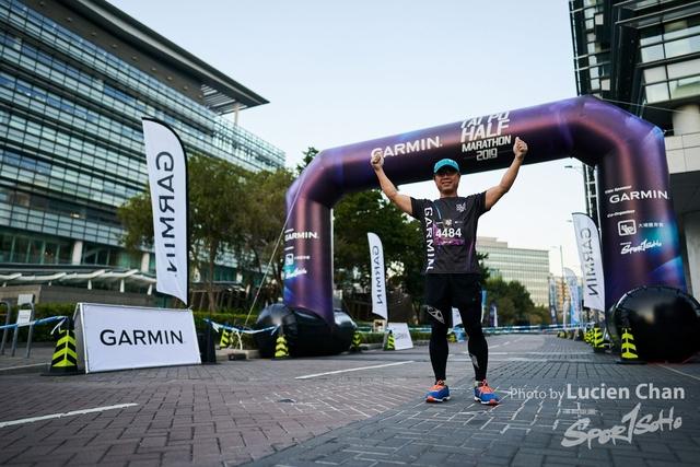 2019-12-08 Garmin tai po half marathon 0010