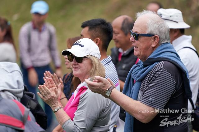 2020-1-10 香港高爾夫球公開賽 3