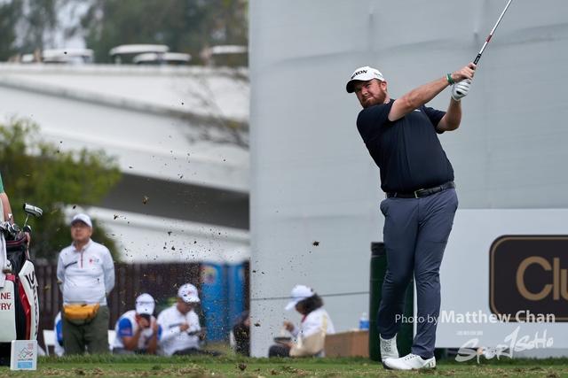 2020-1-10 香港高爾夫球公開賽 10