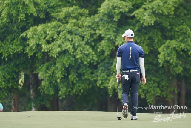 2020-1-10 香港高爾夫球公開賽 11