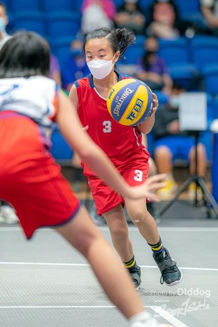 學界籃球-10