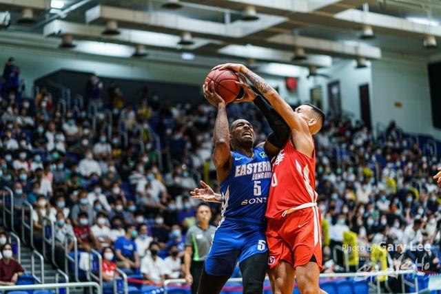 香港銀牌籃球賽 0006
