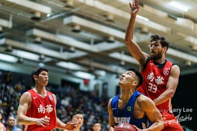 香港銀牌籃球賽 0010