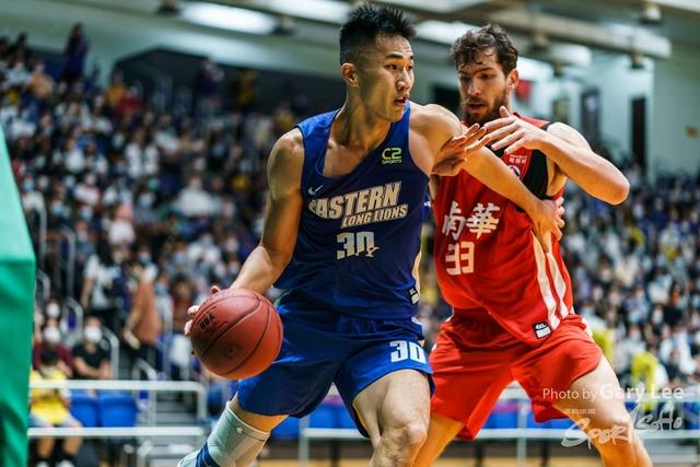 香港銀牌籃球賽 0015